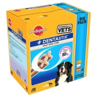 Pedigree Dentastix Original Large 56 Sticks