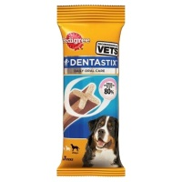 Pedigree Dentastix Original Large 7 Sticks