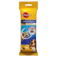 Pedigree Dentastix Original Medium 3 Stick
