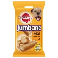 Pedigree Jumbone Mini With Chicken and Rice 180g