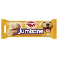 Pedigree Jumbone Medium With Chicken and Rice 180g