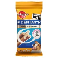 Pedigree Dentastix Original Small 7 Sticks