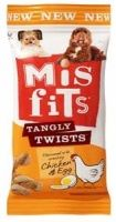 Mis fiTs Tangy Twists 140g Chicken & Egg