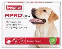 <!-- 007 -->DOG FLEA PRODUCTS
