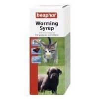 Beapher Worming Syrup 45ml