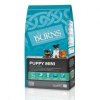 Burns Puppy Mini - Chicken & Rice 12kg