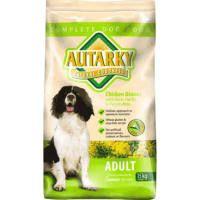 Autarky Adult Dog Food - Chicken Dry - 12kg Bag