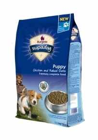 Supadog  Puppy 12.5kg Dog Food