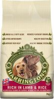 Harringtons Lamb & Rice 15kg Dog Food