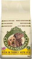 Harringtons Turkey & Veg 15kg Dog Food