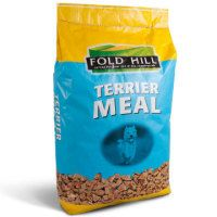 FOLDHILL ORIGINAL TERRIER MEAL 15kg Dog Food