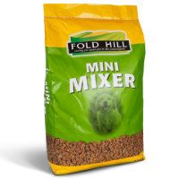 Fold Hill - Mini-Mixer  15kg Dog Food