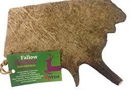 Antos Fallow Antler Natural Dog Chew Medium 75-150g
