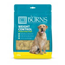 Burns Treat Weight Control Chicken