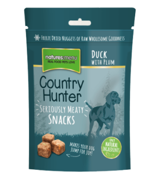 Country Hunter Treats