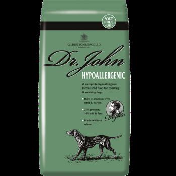 Dr John Hypoallergenic Chicken 15kg