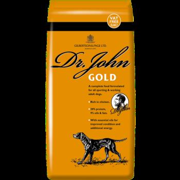 Dr. John Gold 15kg