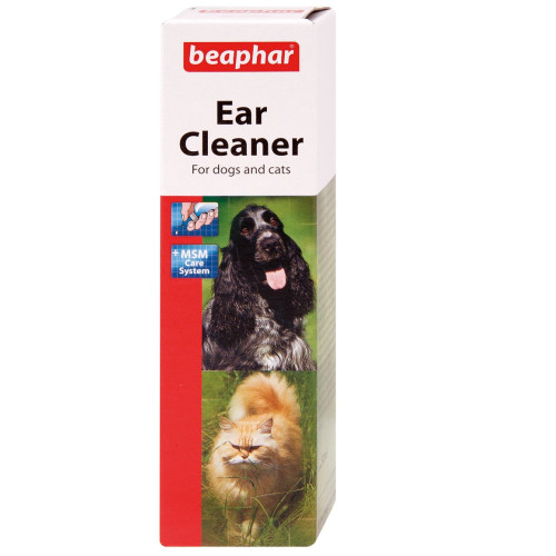 Beaphar Ear Cleaner 50ml