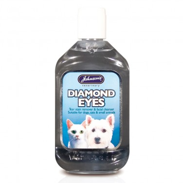 Johnsons Diamond Eyes, 125ml