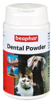 Beaphar Dental Powder - Dogs & Cats