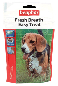 Beaphar Fresh Breath Easy Treat - Dog