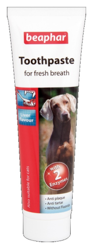 Beaphar Toothpaste for Dogs and Cats