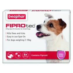 Beaphar Flea Repellent Dog & Cat Shampoo 250ml