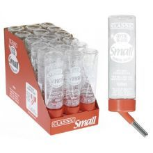 Classic 'SMALL' Crystal Deluxe Bottle, 150ml