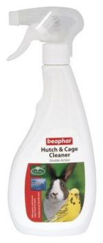Beaphar Hutch and Cage Cleaner