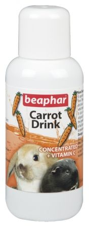 Beaphar Carrot Drink 100ml