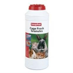 Rabbit Hygiene Grooming