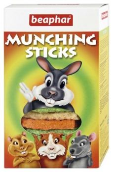 Beaphar Munching Sticks 150g