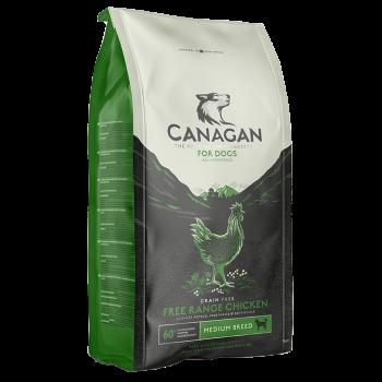 Canagan Free Range Chicken 12kg