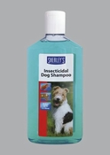 Beapher Insecticidal Dog Shampoo 100ml