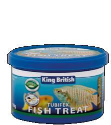 King British Tubifex 35g