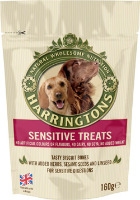 HARRINGTONS TREATS