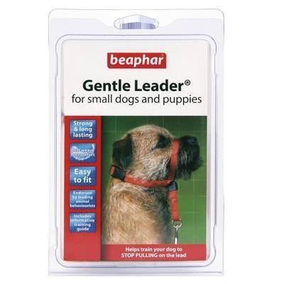 Gentle Leader - Red  - various sizes