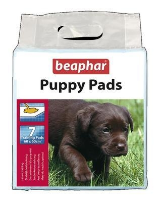 Puppy Puppy Training Pads ( 7 Pack )