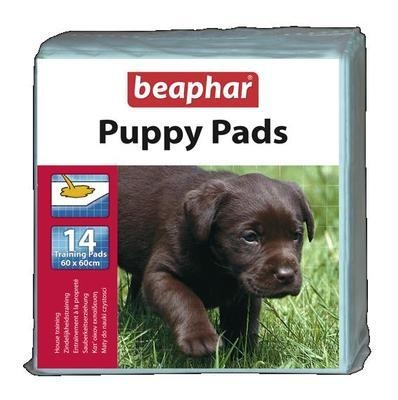 Puppy Puppy Training Pads ( 14 Pack )