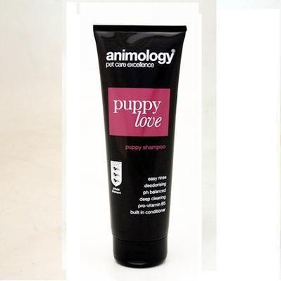 Animology Puppy Love Puppy Shampoo 250ml