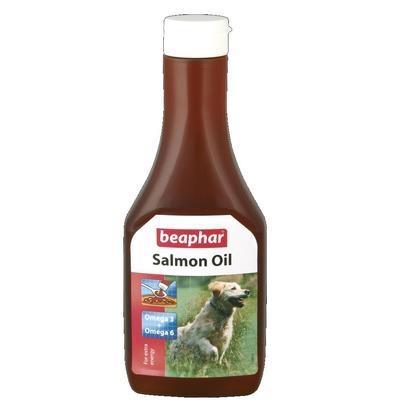 Bapher Salmon Oil 425ml