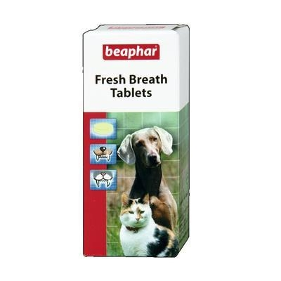Beapher Fresh Breath Tablets 40 tablets