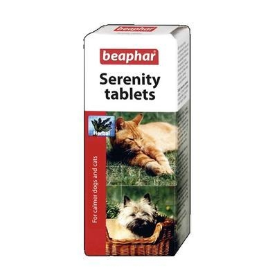 Beapher Serenity Tablets 20 Tablets