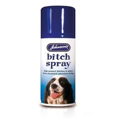 Johnson.Bitch Spray150ml