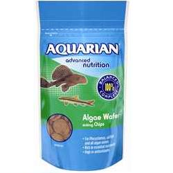 AQUARIAN® Algae Wafer 85g