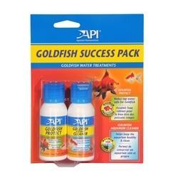 Goldfish Success Pack  ( Goldfish Protect & Goldfish Aquarium cleaner