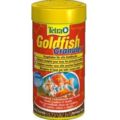 Tetra Goldfish Granules 80g / 250ml