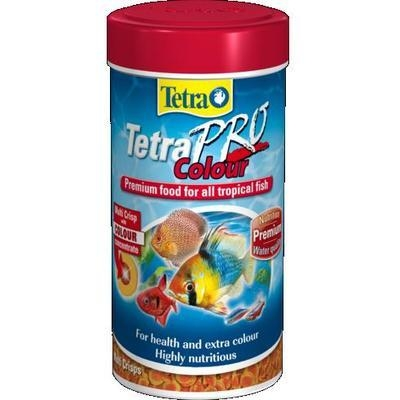 TetraPro Colour  110g / 500ml