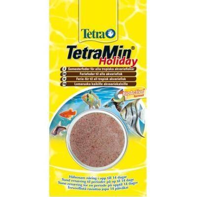 TetraMin Holiday 30g