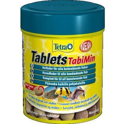 Tetra Tablets TabiMin 1040 Tablets